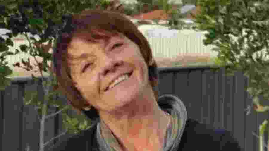 Deborah Pilgrim ficou desaparecida por três dias - South Australia Police