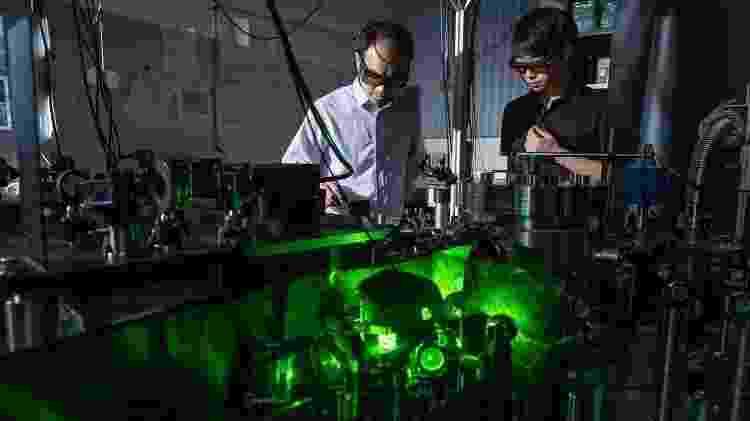 O novo rotor desenvolvido por Li e Ahn é cinco vezes mais rápido do que o criado pela dupla em 2018 - Universidade Purdue
