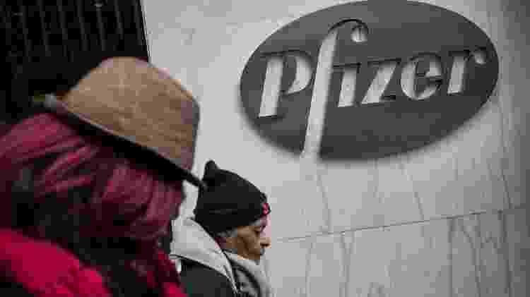 As ações das empresas farmacêuticas dispararam desde que começou a propagação da covid-19 - Getty Images - Getty Images