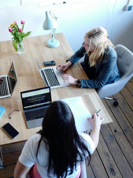 Os mais jovens no trabalho: desemprego é a maior preocupação - CoWomen/Unsplash