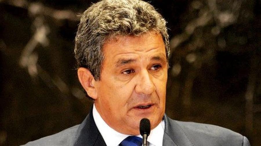 Deputado estadual Luiz Humberto Carneiro (PSDB-MG) morreu de covid-19 - Divulgação