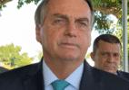 Bolsonaro fala sobre caso Lázaro: 'No mínimo preso, questão de tempo'