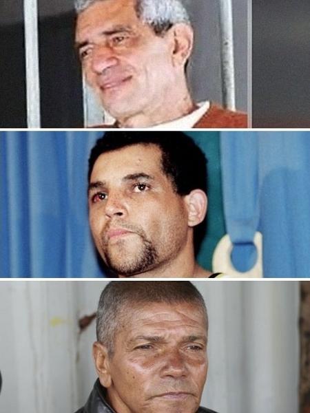 Chico Picadinho, Maníaco do Parque e Pedrinho Matador, assassinos históricos no Brasil - Arte/UOL