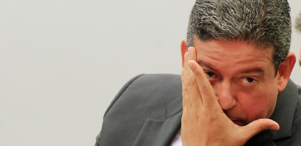 Deputado Arthur Lira, líder do PP na Câmara
