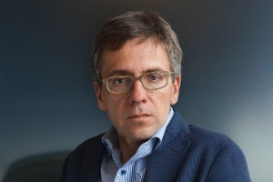 Ian Bremmer, presidente do Eurasia Group
