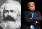O que Trump e Marx têm em comum? - Arte UOL