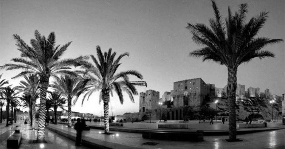'Eu não lhe disse que é a cidade mais bonita e elegante do mundo?', diz comentário na página do acervo