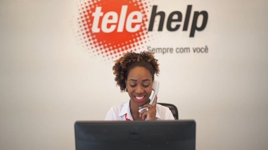 Tele Help é uma empresa que faz monitoramento de idosos. Ela foi criada em janeiro de 2006, em São Paulo