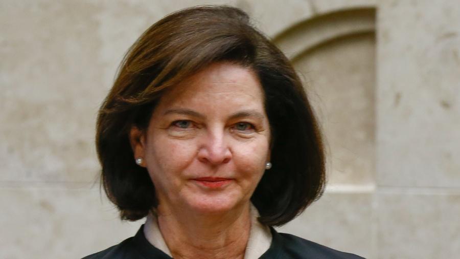 A procuradora-geral da República, Rachel Dodge - Pedro Ladeira/Folhapress