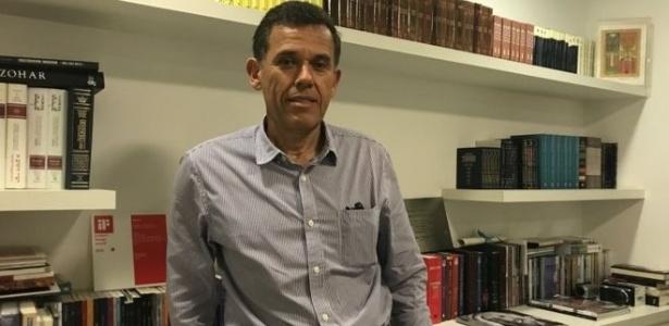 Para Nilton Bonder, da Congregação Judaica do Brasil, postergar resolução do conflito criará 'situação insustentável' para Estado judeu