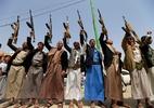 Iêmen - guerra no país árabe provoca desastre humanitário - Mohammed Huwais/AFP