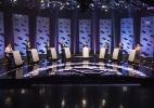 """Nos bastidores, debate tem """"Lula Ladrão"""", """"Doria condenado"""" e """"o coiso"""" - Eduardo Knapp/Folhapress"""