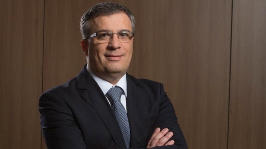 Walter Malieni, vice-presidente do BB, morre aos 50 anos - Divulgação/BB