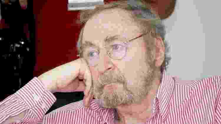 O cientista político Lúcio Kowarick - Divulgação/USP - Divulgação/USP