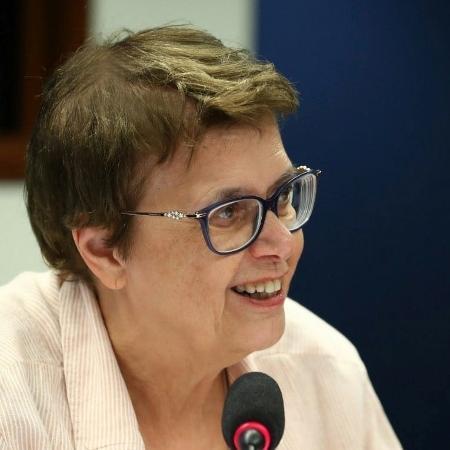 Margarida Salomão, prefeita de Juiz de Fora (MG), é ameaçada de morte após anunciar medidas restritivas na cidade - Reprodução/Facebook/Margarida Salomão