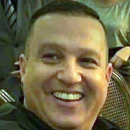 José Antonio Guerino, morto a tiros em Diadema - Arquivo pessoal
