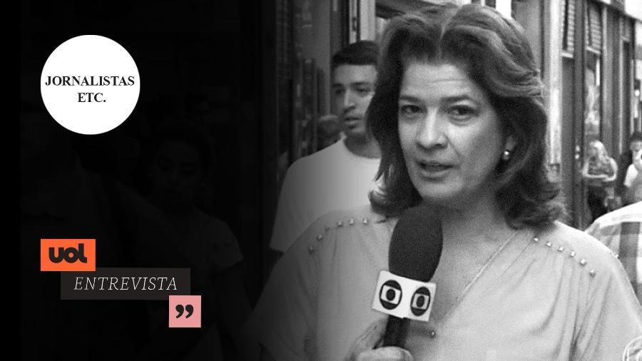 Delis Ortiz - Jornalistas e Etc.  - Arte - UOL