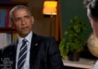Reprodução/ The Late Show/CBS