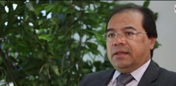 O vice-procurador-geral eleitoral, Nicolao Dino, se manifestou pelo prosseguimento - Reprodução/UOL