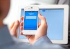 Mudança de design no aplicativo do Skype deixa os usuários furiosos