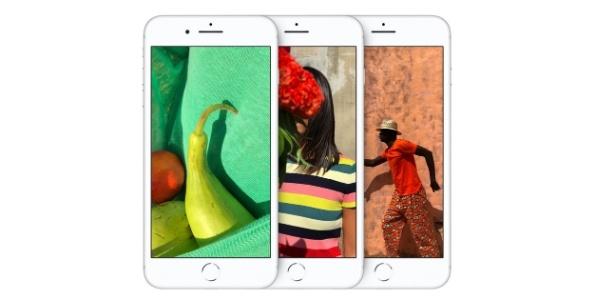 Usuário comprou 500 unidades do iPhone 8 - Reprodução