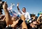 Bolsonaro domina com folga no DF e Haddad lidera em PE, segundo Datafolha (Foto: WALTERSON ROSA/FRAMEPHOTO/FRAMEPHOTO/ESTADÃO CONTEÚDO)