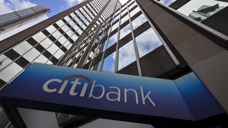 O Citigroup irá oferecer um bônus de compensação a mais de 75 mil funcionários em todo o mundo - Mike Segar/Reuters