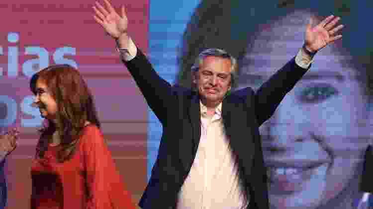Fernández foi chefe de gabinete de Cristina entre 2007 e 2008, quando pediu demissão após discordâncias com a então presidente - Agustin Marcarian/Reuters