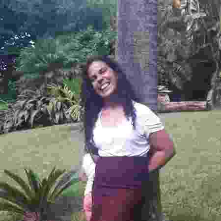 Cristiane Neris dos Santos foi carbonizada em Sorocaba (SP) - Reprodução/Facebook