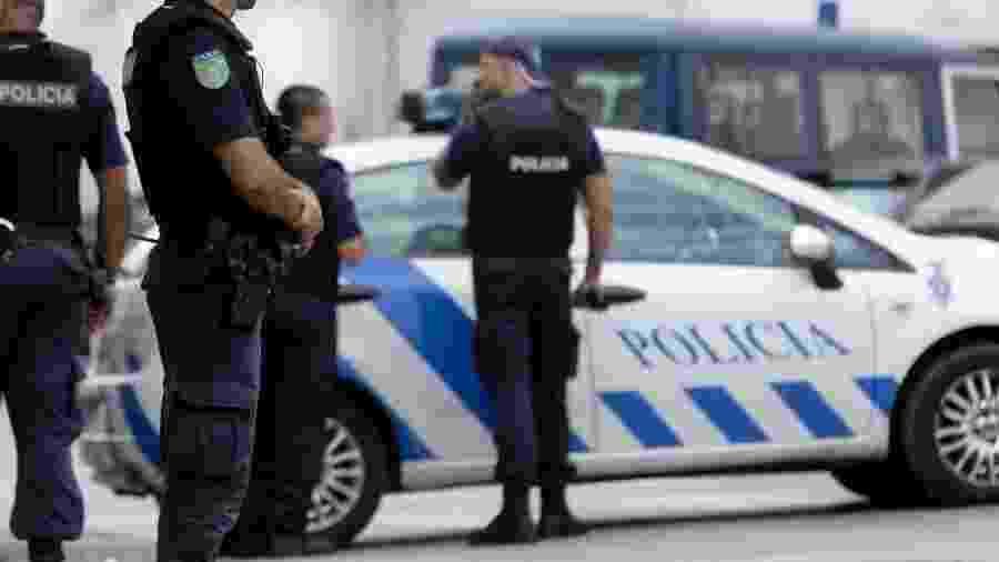 Polícia de Segurança Pública/Divulgação