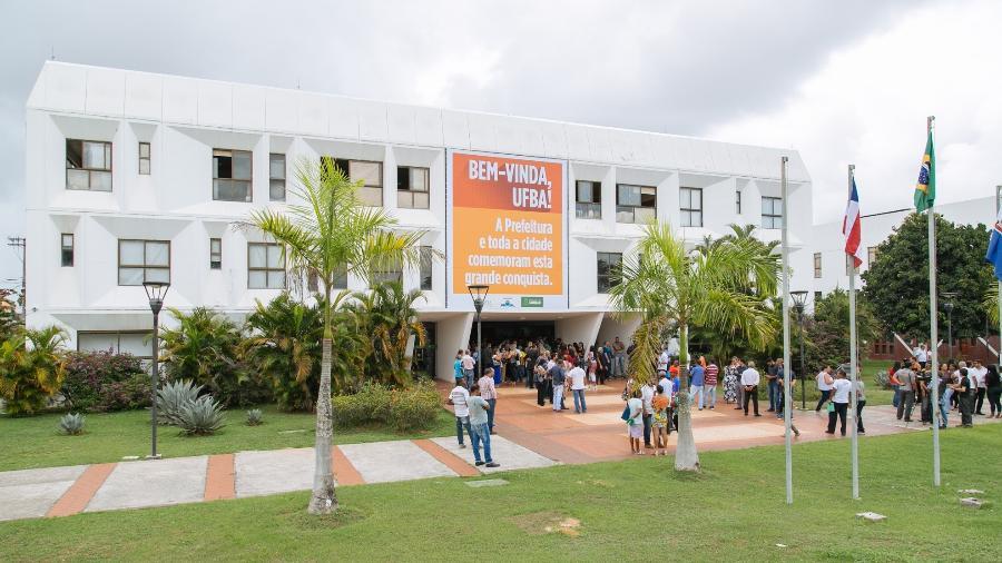 MEC anunciou corte de R$ 1,4 bi no orçamento de universidades e institutos federais em 2021 - Divulgação/UFBA