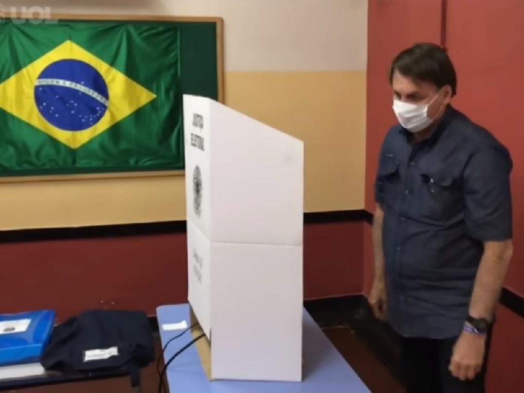 Centrão se torna sócio da desmoralização das eleições