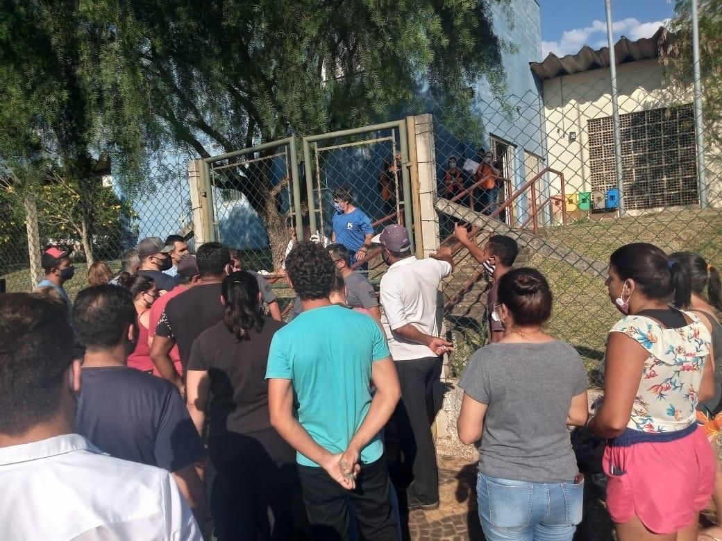 Acidente em Taguaí: 'Estamos desesperados', diz tia de passageiro