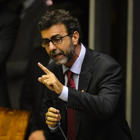 Para Freixo, é possível haver mudança da decisão de abertura de uma CPI no Senado, mesmo com a decisão do STF - Valter Campanato/Agência Brasil