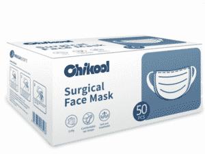 máscara - Divulgação - Divulgação