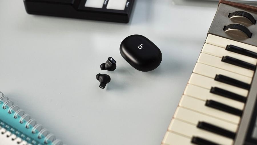 Beats Studio Buds - Divulgação