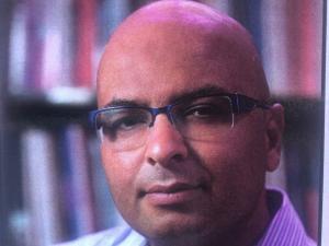 Wallace de Moraes,de 47 anos, é professor de de Ciência Política da UFRJ. - Arquivo Pessoal - Arquivo Pessoal