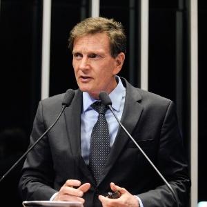 Senador Marcelo Crivella