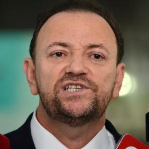 Edinho Silva, ex-tesoureiro da campanha de Dilma