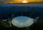 Xinhua/ National Astronomical Observatories of Chinese Academy of Sciences/ Ou Dongqu