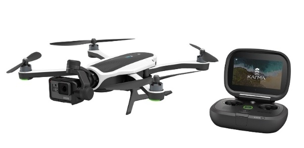 Drone Karma, da GoPro