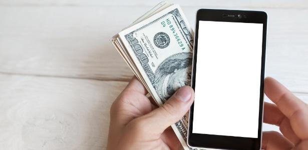 Consumidor poderá acumular saldo da internet no celular se projeto for adiante