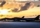 Força Aérea dos EUA via The New York Times