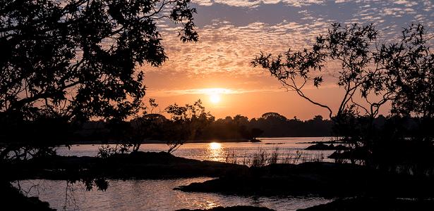 Altamira enfrenta desafios agravados por obras de Belo Monte; na imagem, o rio Xingu