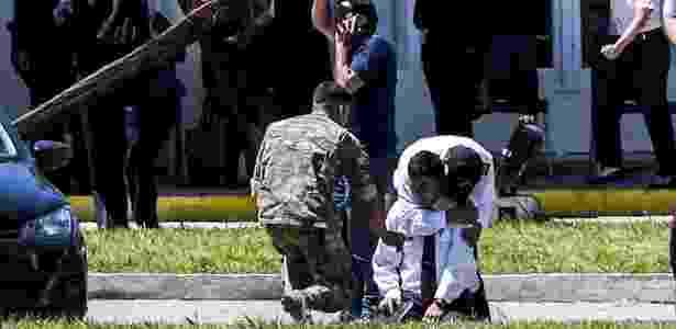 argentina1 - EITAN ABRAMOVICH/AFP - EITAN ABRAMOVICH/AFP