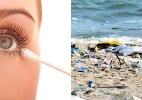 Como seus cuidados com a beleza podem estar prejudicando o ambiente (Foto: Getty Images)