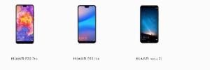 Gigante chinesa quer vender mais celulares do que Apple ainda em 2018 (Foto: Reprodução/Huawei )