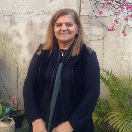 A professora e coordenadora pedagógica Marilena Umezu, morta em massacre de Suzano (SP) - Reprodução/Facebook