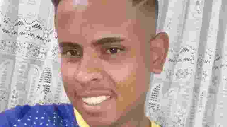 Eduardo Silva, 21 - Reprodução