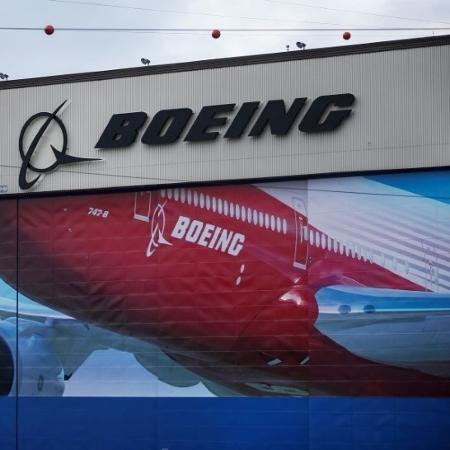 A Boeing divulgou um ganho de US$ 587 milhões no segundo trimestre, o primeiro lucro desde o terceiro trimestre de 2019 - LINDSEY WASSON/Reuters